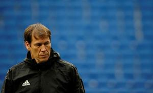 Rudi García: «Tener más descanso es una ventaja»