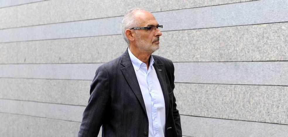 El juez reclama otros 790.146 euros de fianza a las empresas de Samaniego