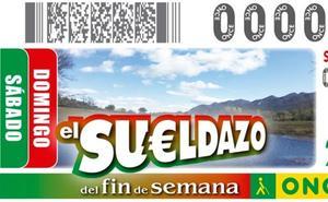 La Once deja un «sueldazo» de 2.000 euros al mes durante diez años en Valladolid