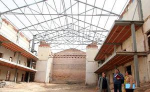 El Ministerio de Fomento asume la adaptación del proyecto del teatro Cervantes