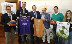 Palencia será sede del circuito autonómico 3x3 Street Basket
