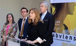 Las sirenas de Abvlensis tomarán Ávila