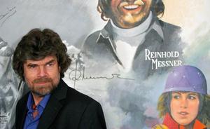 Messner y Wielicki, Premio Princesa de Asturias de los Deportes