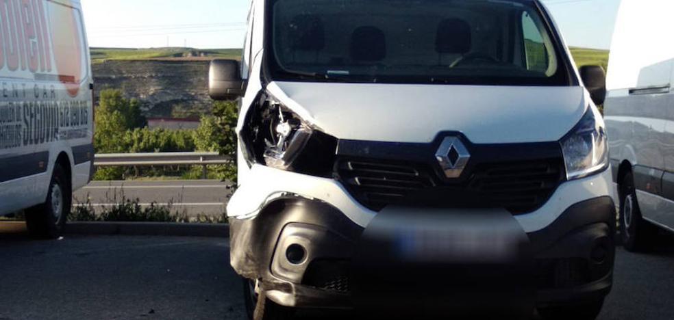 La Fiscalía pide prisión para el conductor que atropelló a un guardia civil que circulaba en bici