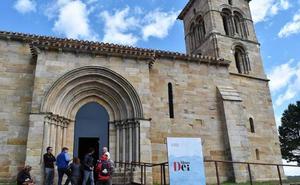 La campaña 'Pasa sin llamar' invita a los conductores hacia Cantabria a ver Las Edades