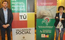 Valladolid ofrecerá de forma gratuita tres meses de teleasistencia a mayores de 85 años