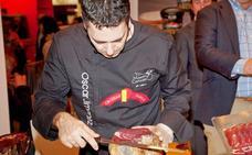 León buscará récord Guinness con 250 kilos de cecina cortada a cuchillo