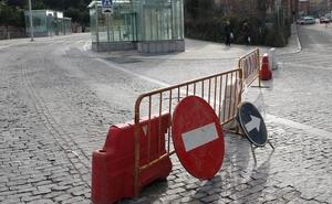 Obras plantea un proyecto de 283.000 euros para renovar la avenida Padre Claret