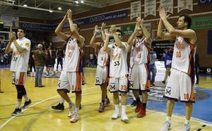 Palencia se cita con Manresa en las semifinales del 'play-off'