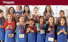 El 'Dream Team' de la cocina infantil