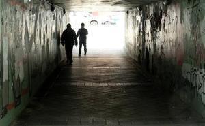 El urbanismo de Valladolid luchará contra los espacios del miedo