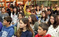 Seis colegios hacen sus propuestas al Ayuntamiento en 'Convive tu ciudad'