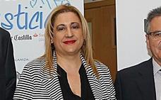 Yolanda de Gregorio: «el PP de Soria tiene la puerta abierta a todos los que quieran trabajar por el proyecto»