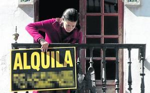 La morosidad de los inquilinos de Castilla y León crece el 3,5% en el último año