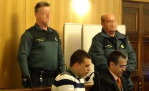 Cuatros años de cárcel por acuchillar a un hombre por roncar