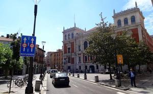 El Ayuntamiento de Valladolid avisa de una nueva situación 1 preventiva por ozono