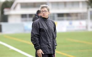 Jordi Fabregat no seguirá como entrenador del CD Guijuelo