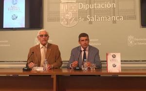 La Diputación aporta al Año Jubilar Teresiano la obra 'Alba de Tormes ducal y teresiana'