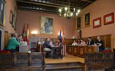 El pleno municipal saca adelante todas las mociones presentadas