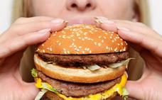 Medio siglo de la hamburguesa más famosa (y grande)