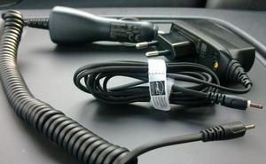 Condenada en Valladolid a no aproximarse a su hija por darle latigazos con el cable del móvil