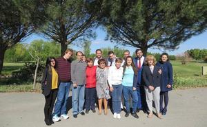 Primer campus de España con monitores de apoyo con discapacidad intelectual