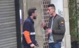 El repartidor del 'caranchoa' reclama medio millón de euros al 'youtuber'