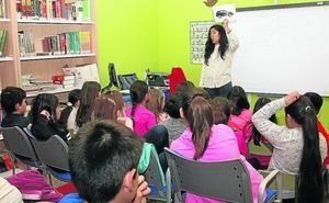 El CEIP San Gil de Cuéllar incentiva la presencia de mujeres en carreras tecnológicas