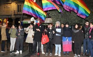 La Audiencia desestima el recurso por una agresión homófoba en Valladolid