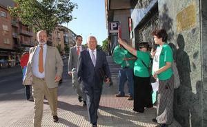 La defensa de los exdirectivos de Caja Segovia pedirá pruebas del quebranto económico