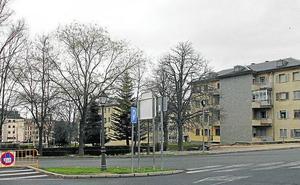 Izquierda Unida pide una comisión sobre las fincas de Puerta de la Reina de La Granja