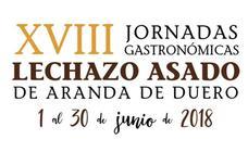 Nueve asadores participan en junio en las Jornadas Gastronómicas del Lechazo