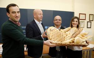 La Feria del Pan llevará a Grijota «el sabor de siempre y alguna sorpresa»
