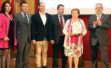 Premios Diputación de Segovia 2017