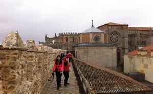 75 mil euros para Oficinas y Puntos de Información Turística en Ávila