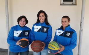 Baloncesto en femenino