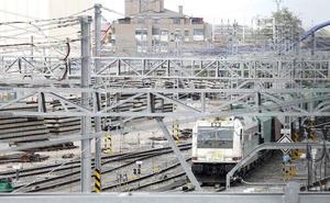Adif destina casi un millón de euros para mejorar la accesibilidad de la estación de Venta de Baños