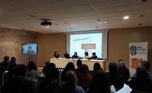 Un centenar de personas se dan cita en Zamora para conocer proyectos innovadores en salud mental