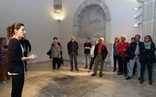 Celebración del Día de los Museos en Segovia
