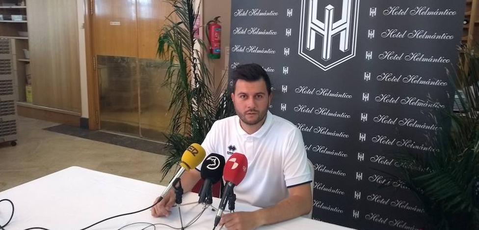 Astu: «Jugamos el partido más determinante en la historia del club»