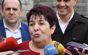 Clara Luquero confirma que repetirá para la Alcaldía de Segovia
