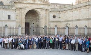 Zamora10 busca compartir experiencias con los zamoranos en la diáspora