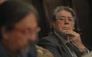 Pedro Carasa: «El poder no debe analizarse solo desde las élites, sino como un diálogo»