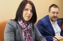 Dos diputados provinciales registran sus títulos universitarios para que se publiquen en el Portal de Transparencia