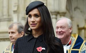 El príncipe Carlos será el encargado de llevar a Meghan Markle al altar