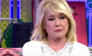Mila Ximénez echa en cara a Gustavo González que no defendiese a María Patiño