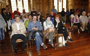 El conflicto de Palbús enfrenta a los grupos políticos en el pleno