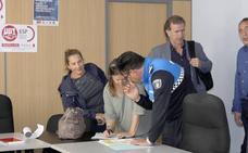 Polanco atribuye al jefe de la Policía Local incapacidad para dirigirla
