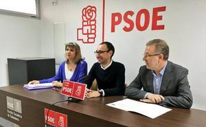 El PSOE afirma que el 73% de los contratos de la sanidad pública en Salamanca son de uno o de dos días