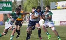 VRAC Quesos Entrepinares 44 - 5 Independiente